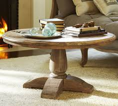 coffee table interesting coffee table round wood and glass round