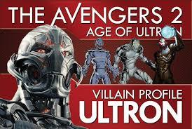 Avengers Halloween Costumes Avengers Age Ultron Villain Profile Ultron Halloween