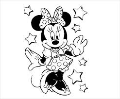 classic cartoon coloring pages mickey mouse pictures printable