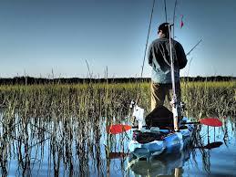 kayak fishing canoe and kayak