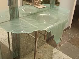 sink glass harbor all glass u0026 mirror inc