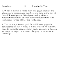 Business Letter Memorandum Example Transmittal Memo Examples Courses