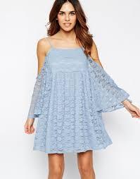 get the look camilla belle u0027s bell sleeve dress