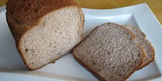 Wholemeal Bread Machine Recipe Honey Banana Whole Wheat Bread Bread Machine Recipe Genius Kitchen