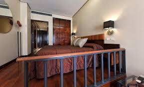 hotel villa real madrid spain booking com
