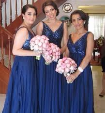 blue sequin bridesmaid dress compare prices on royal blue bridesmaid dress with sequins