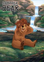 237 brother bear images brother bear