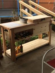 outdoor kitchen island with cooler built in for sale in dallas tx