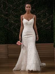 timeless wedding dresses ingram 2018 collection bridal fashion week photos