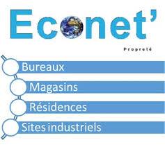 offre d emploi nettoyage bureau accueil econet sud ouest econet sud ouest