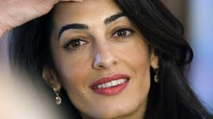 is amal clooney hair one length what you don t know about amal clooney