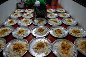 cuisine du ramadan gérer alimentation pendant le mois de ramadan les conseils