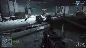 lazy play battlefield 4 multiplayer xbox one classic retro game