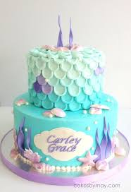 mermaid cakes best 20 mermaid birthday cakes ideas on no signup