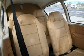 Custom Car Interior Upholstery Custom Interior Upholstery For Piper Apache Aztec And Geronimo