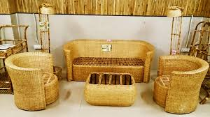 bamboo sofa for the home pinterest bamboo furniture sofa