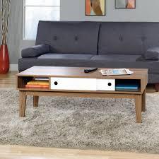 hokku designs walters coffee table walmart com