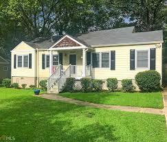 Affordable Homes For Sale In Atlanta Ga Homes For Rent In Atlanta Ga