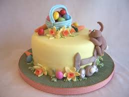 Decorate Easter Cake Ideas by Easter Cake Decoration U2013 Happy Easter 2017