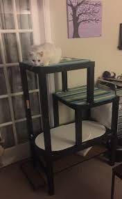 Ikea Hackers by Split Level Lack Cat