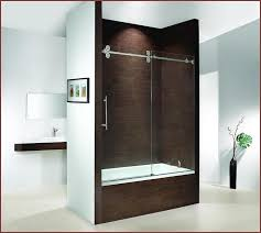 Lowes Bathroom Showers Shop Shower Doors At Lowes Throughout Bathtub Designs 18