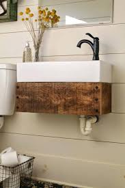 reclaimed bathroom vanityvintners collection bath furniture