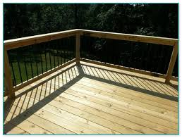 best color stain for pressure treated wood deck 2
