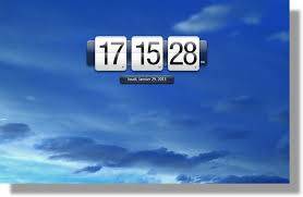 logiciel afficher l horloge d htc sur votre bureau windows
