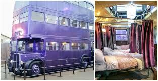 London Bus Interior Do This Not That Harry Potter Studio Tour London U2013 My