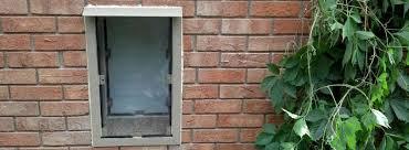 installing pet door in glass door sliding glass patio dog doors in denver and the front range the
