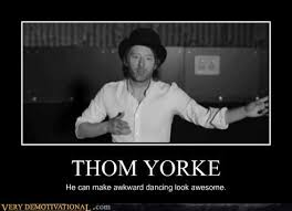 Thom Yorke Meme - image 102736 thom yorke dance remixes know your meme