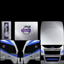 volvo heavy truck skin pro volvo fh16 download da skin skins heavy truck