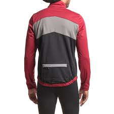 mens mtb jacket pearl izumi select escape soft shell cycling jacket for men