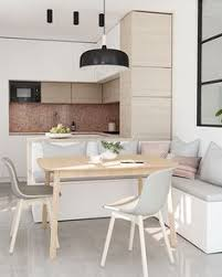 Apartments Interior Design by The Apartment Is Just 25 Square Meters 269 Square Feet Studio