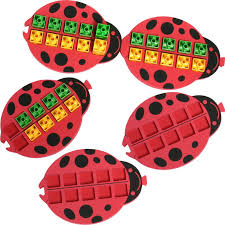 Ladybug Desk Accessories Ladybug Ten Frame