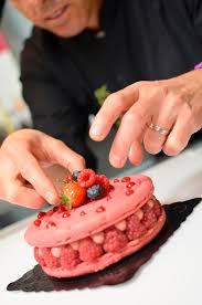 cours de cuisine la baule cours de pâtisserie christophe roussel