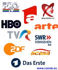 tv online romanesti emigrant în germania 9 5 programe tv românești și germane online