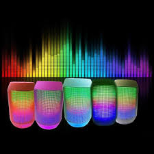 light up bluetooth speaker ipm pump it up led light up bluetooth speaker theipmstore com