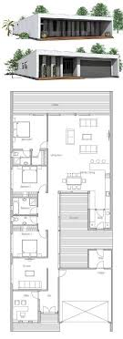 modern home design floor plans the 25 best minimalist house design ideas on