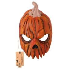 pumpkin mask adults o lantern pumpkin mask costume party props