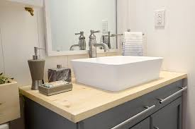 lowes bathroom designer a builder grade bathroom transformation with lowe s interiors