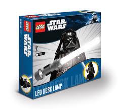 Lego Darth Vader Led Desk Lamp New Lego Set News A Modular Life