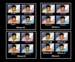 Iphone 5 Meme - iphone 6 meme evolution imgur