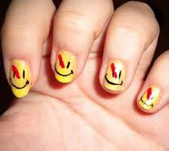 easy nail art for kids 2017 and children nail art ideas 2017 for