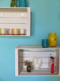 scaffali fai da te diy decora casa a costo zero o quasi idee articoli decorazione