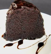 one perfect bite mud slide chocolate cake with coffee and kahlua