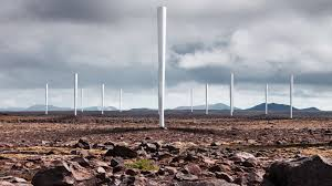the future of wind turbines no blades wired