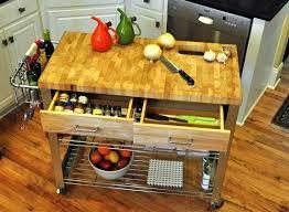 Kitchen Island With Sink Kitchen Fascinating Portable Kitchen Island With Sink For The