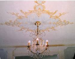 What Size Ceiling Medallion For Chandelier Best 25 Rustic Ceiling Medallions Ideas On Pinterest Eclectic