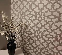wall paint stencils wall painting stencils free u0026 premium templates